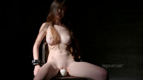 Hegre Art – Emily – Extreme Restraints 720p Masturbation