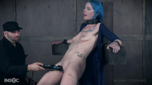 Ir lux lives - stockholmed - Extreme, Bondage, Caning BDSM