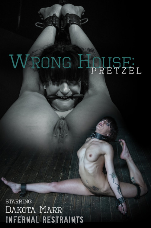 Infernalrestraints - Wrong House - Pretzel