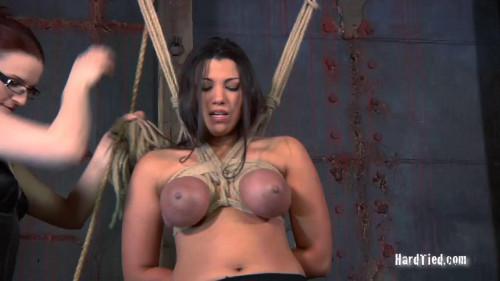 Dana Vixen  Baited Breath Part One