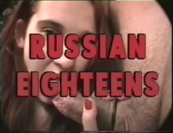 Yam-Yam - Russian Eighteens #14