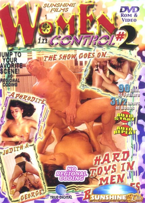 Women In Control Vol. 2 Femdom and Strapon