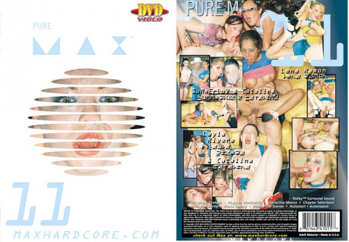 Pure Max vol.11- Max Hardcore Extremals