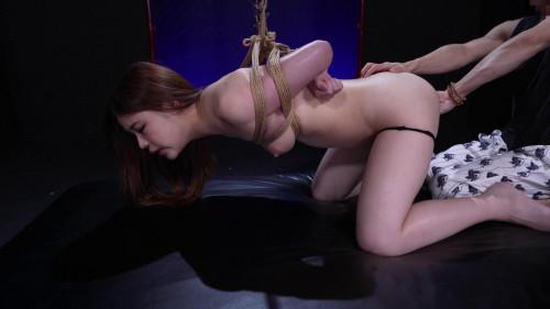 I Like It Rei Hanamiya Asians BDSM