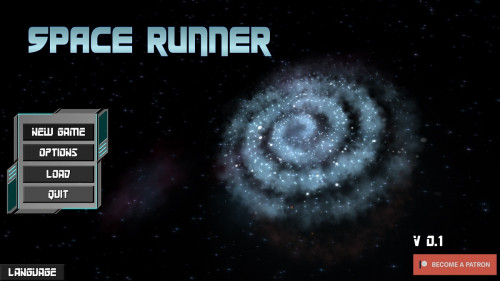 Space Runner Porn games