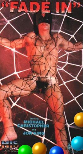 Fade In (1984) - Jon King, Michael Christopher, Chris Allen Gay Retro