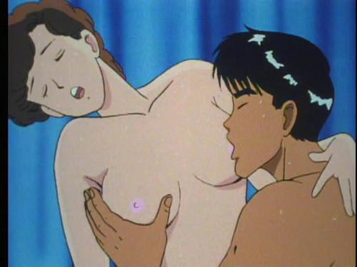 Shocking Pink Girl Momoko OVA – Full Movie – HD 720p