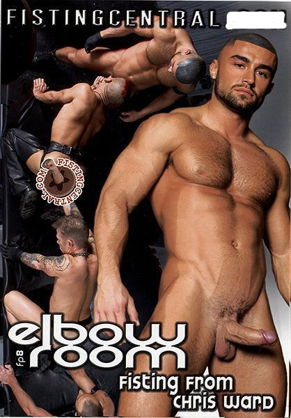 Fistpack 8 Elbow Room Gay Movies