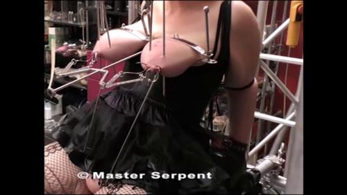 Master Serpent in castigation galaxy part 22