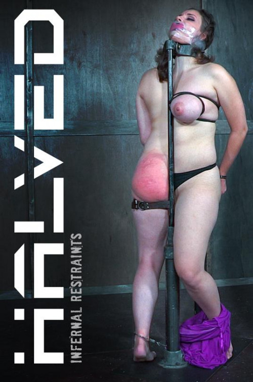 Halved - Iona Grace - BDSM, Humiliation, Torture