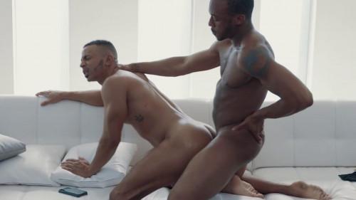 NoirMale - Trent King and Zario Travezz