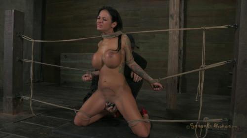 Sexually Broken Angelina Valentine Part 1