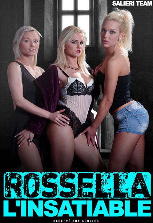 Rossella Linsatiable (2017)