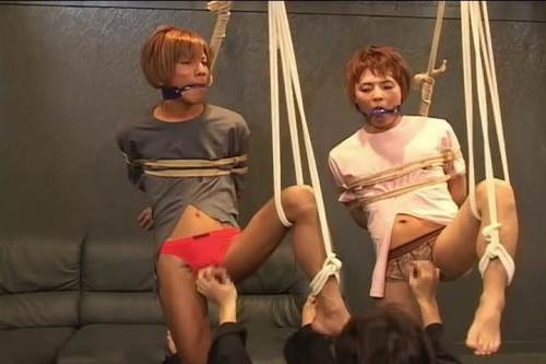 Bored Boys Complete part 1 Asians BDSM