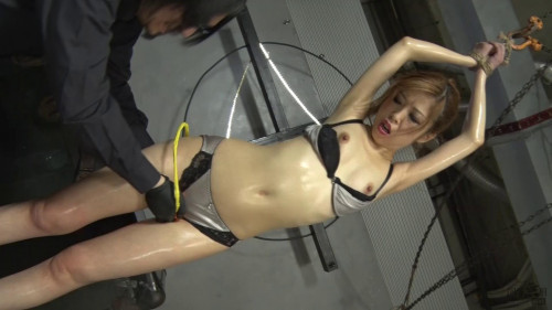 Japanese bdsm porn Mondo64 vol. 1742 Asians BDSM