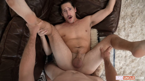 Concept Submissive And Breedable - Pierce Paris And Tony Orlando