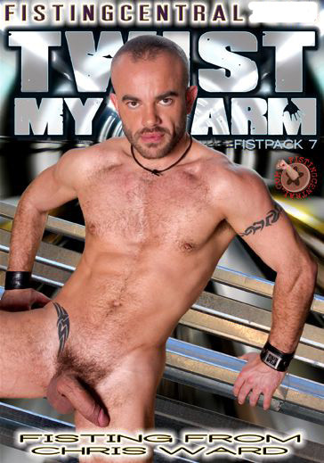 Fistpack vol.7 Twist My Arm Gay Extreme