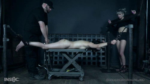 Bdsm HD Porn Videos More Than She Bargained For Part 1