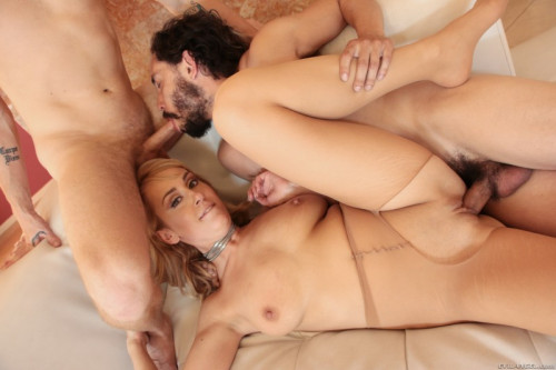 Maxim Law, Sebastian Keys, Jasper Stone( Bisexual Swinging Threesome Mandatory! )