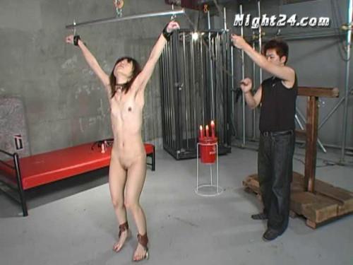 Japanese BDSM # 1