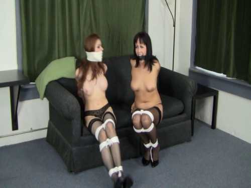 Dixie Comet and Candle Boxxx Angry Damsels