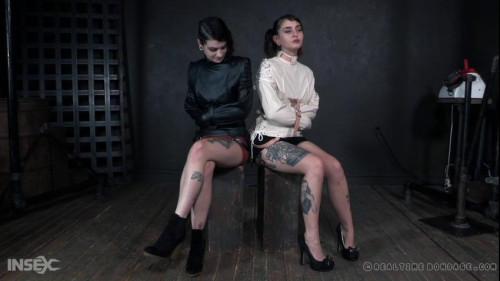 Tutorial - Ava D'Amore BDSM