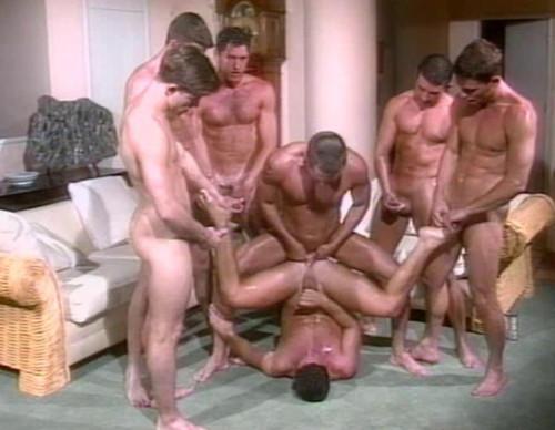 Exclusive Retro Orgies Gay Retro