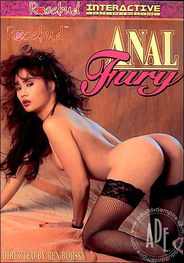 Anal Fury (1991)
