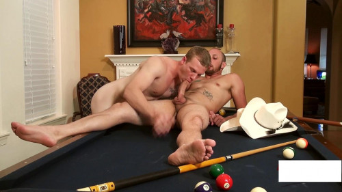 Dustin Steele, Johnny Forza Gay Clips