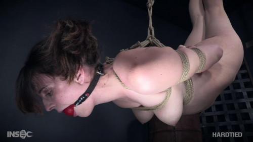 HdT - Nov 22, 2017 - Sosha Belle BDSM