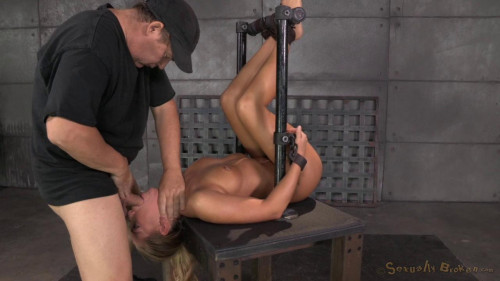 Carter Cruise – Matt Williams – BDSM, Humiliation, Torture