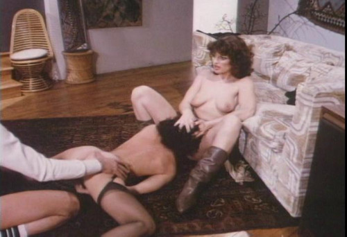 Great Sexpectations Vintage Porn