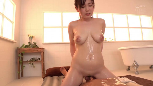 Creampie Baths: The Girls At This Soapland Will Let You Censored asian