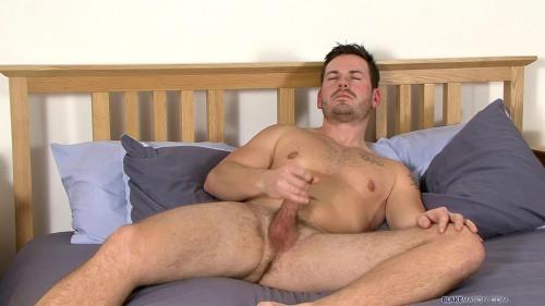 Handsome Scott Is Inexperienced (Scott Foden) 1080p