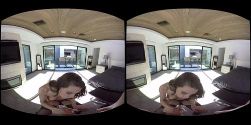 Lana Anal 3D stereo