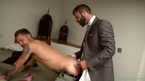 Men at Play - Had It Coming - Ehrik Ortega and Hector de Silva