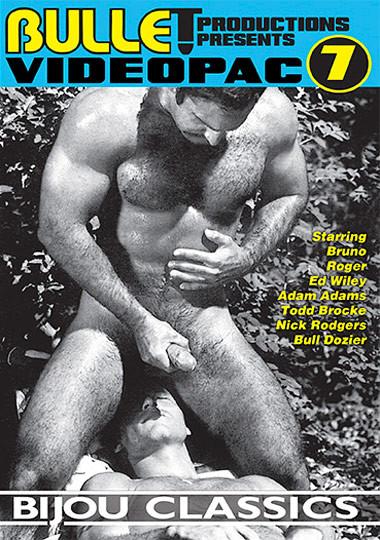 Bullet Videopac Part 7 (1983) Gay Retro