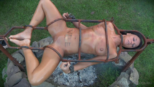 London River Sweaty Pig, Part 3 BDSM