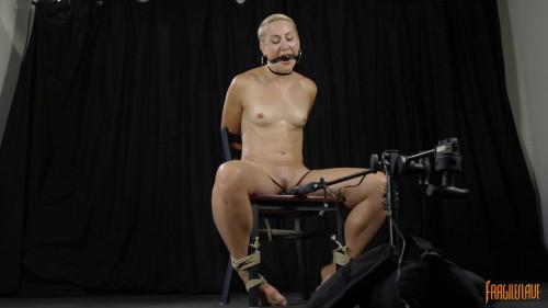 Femme Fatale Made to Cum Sex Machines