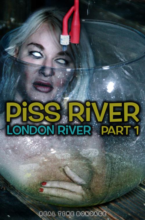 London River - Piss River Part 1 (2018)