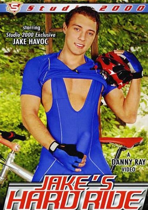 Jakes Hard Ride Gay Movie