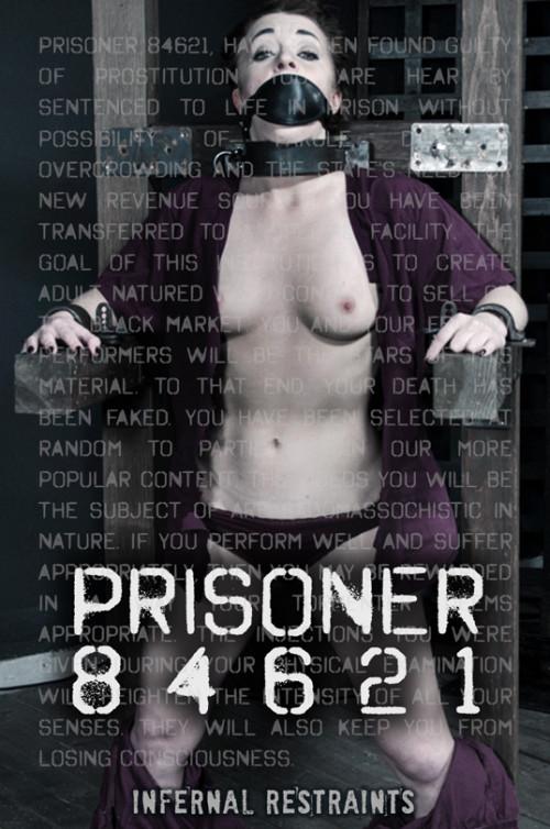Jan 12, 2018 - Prisoner 84621