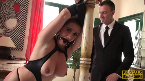 Facefucking Pro - Lizzy Lovers - Full HD 1080p