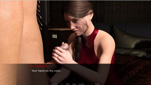 Katie's Corruption Porn games