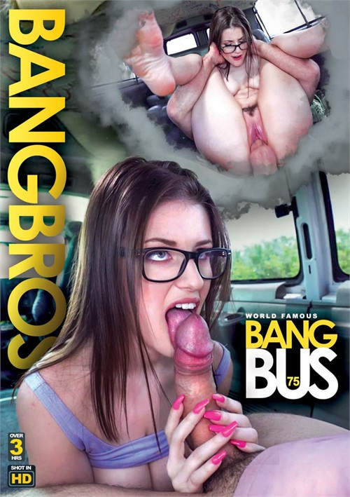Bang Bus part 75