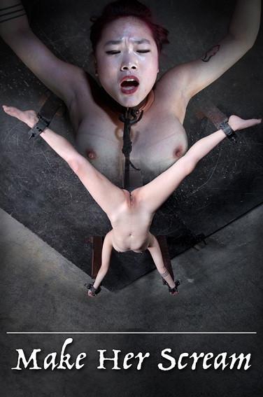 Lea Hart-Make Her Scream