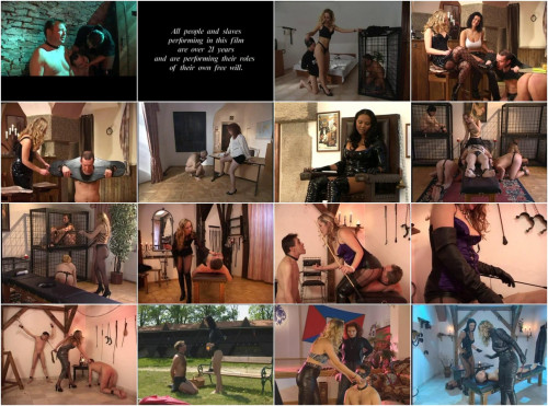 Merciless Mistress – OWK Classic Collection