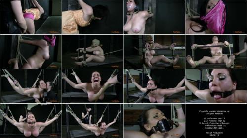 Pipes Samantha Grace – BDSM, Humiliation, Torture