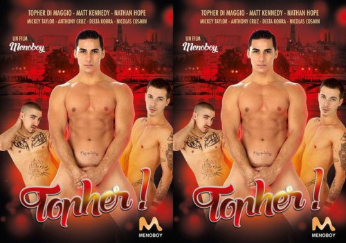 Topher! Gay Movie