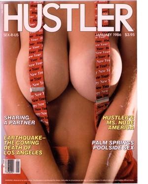 Hustler 1980 – 1989